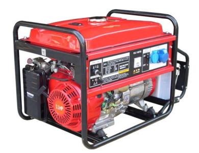 generatori di corrente usati a benziana