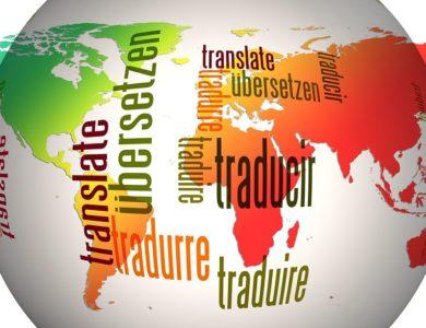 traduttore professionale