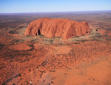 territori nord australia