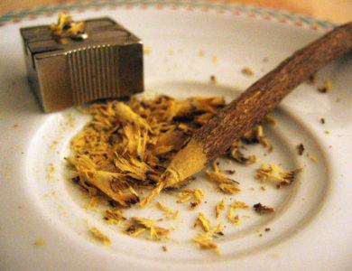 rimedi per abbattere la voglia di fumare